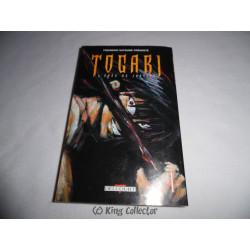 Manga - Togari - No 1 - Yoshinori Natsume - Delcourt
