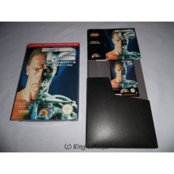 Jeu NES - Terminator 2 : Judgment Day