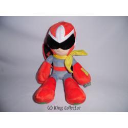 Peluche - Super Mario Bros. - Donkey Kong - 23 cm - Little Buddy Toys