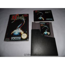 Jeu NES - Hook