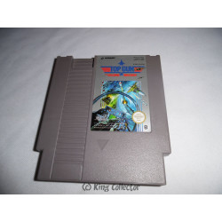 Jeu NES - Top Gun : The Second Mission