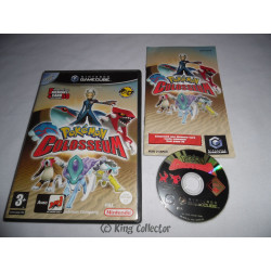 Jeu Game Cube - Pokémon Colosseum - GC