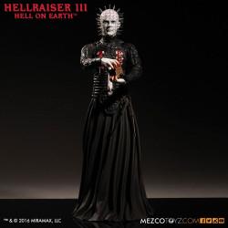 Figurine - Hellraiser 3 - Hell on Earth Pinhead - 30 cm - Mezco Toys