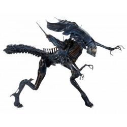 Figurine - Alien - Aliens - Xenomorph Queen Ultra Deluxe - NECA