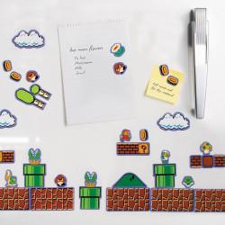 Magnet - Super Mario Bros. - 80 aimants - Paladone Products