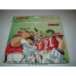 Tapis de souris - Eyeshield 21 - Photo de groupe