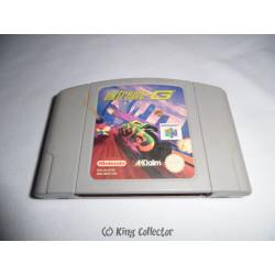 Jeu Nintendo 64 - Extreme-G - N64