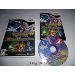 Jeu Wii - Pokémon Battle Revolution