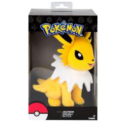 Peluche - Pokémon - Voltali - 20 cm - Tomy