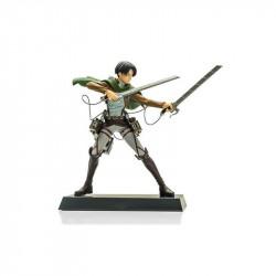 Figurine - Attack on Titan - Levi - SEGA