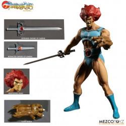 Figurine - Cosmocats / Thundercats - Starlion / Lion-O - Mezco Toys