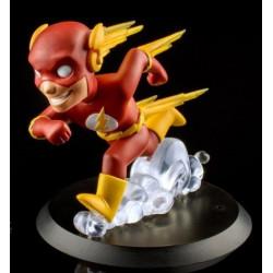 Figurine - Q-Fig - DC Comics - Flash - QMX