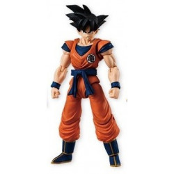 Figurine - Dragon Ball Super - Shodo vol 4 - Goku - Bandai
