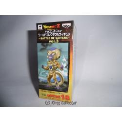 Figurine - Dragon Ball - WCF Battle of Saiyans vol 3 - Golden Freezer - Banpresto