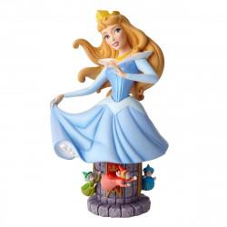 Buste - Disney - La Belle au Bois Dormant - Aurora - Grand Jester Studios