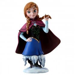 Buste - Disney - La Reine des Neiges - Anna - Grand Jester Studios