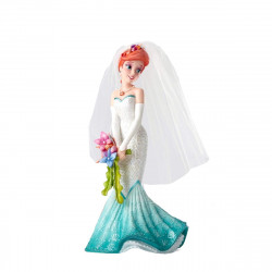 Figurine - Disney - Haute Couture - Ariel Wedding - Showcase Collection