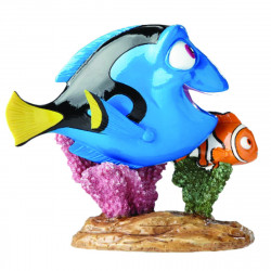 Figurine - Disney - Le Monde de Dory - Finding Dory - Showcase Collection