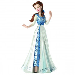 Figurine - Disney - Haute Couture - Belle - Showcase Collection