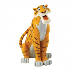 Figurine - Disney - Le Livre de la Jungle - Shere Khan - Lord of Jungle - Enchanting Collection