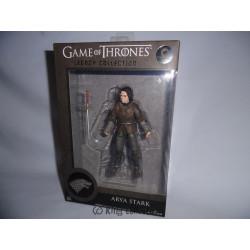 Figurine - Game of Thrones - Legacy Action - Arya Stark - Funko