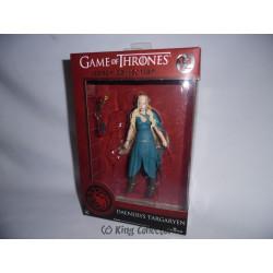 Figurine - Game of Thrones - Legacy Action serie 2 - Daenerys Targaryen - Funko