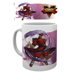 Mug / Tasse - Street Fighter V - Bison - 300 ml - GB Eye
