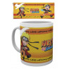 Mug / Tasse - Naruto Shippuden - Jump - 300 ml - GB Eye