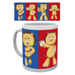 Mug / Tasse - Bleach - Bear - 300 ml - GB Eye