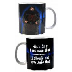 Mug / Tasse - Harry Potter - XXL Hagrid - Half Moon Bay