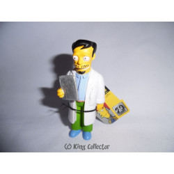 Figurine - The Simpsons - Dr Nick Riviera - Limited Edition