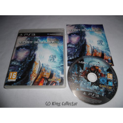 Jeu Playstation 3 - Lost Planet 3 - PS3