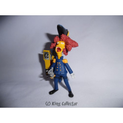 Figurine - The Simpsons - Sideshow Bob - Limited Edition