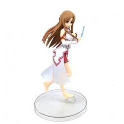 Figurine - Sword Art Online - Asuna Loading - Taito