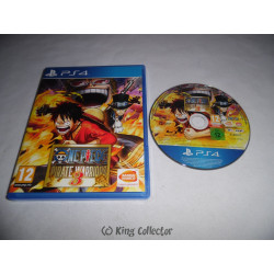 Jeu Playstation 4 - One Piece : Pirate Warriors 3 - PS4