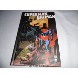 Comic - Superman / Batman - No 2 - Urban Comics