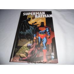 Comic - Superman / Batman - No 2 - Urban Comics