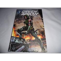 Comic - Green Arrow - No 1 - Machine à tuer - Urban Comics