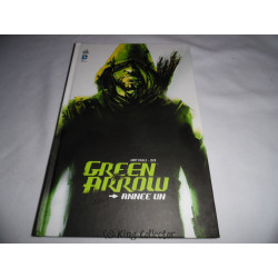 Comic - Green Arrow - Année Un - Urban Comics