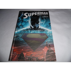 Comic - Superman Action Comics - No 1 - Monstres et Merveilles - Urban Comics