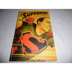 Comic - Superman Action Comics - No 3 - Révélations - Urban Comics