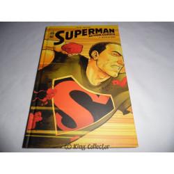 Comic - Superman Action Comics - No 3 - Révélations - Urban Comics