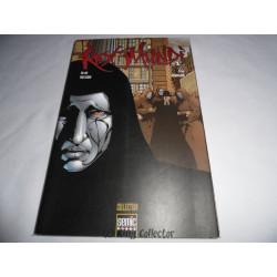 Comic - Rex Mundi - No 1 - Semic Books