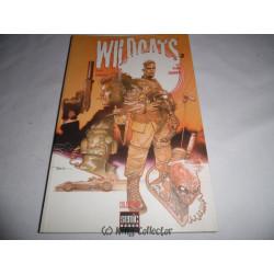 Comic - Wildcats - No 2 - Semic Books