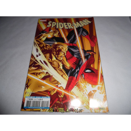 Comic - Spider-Man (2e serie) - No 119 - Panini Comics - VF