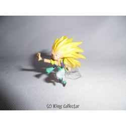 Figurine - Dragon Ball Super vs Dragon Ball 03 - Gotenks - Bandai