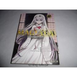 Manga - Magdala - No 1 - Isuna Hasekura / Ako Arisaka - Ototo