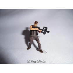 Jeu de construction - The Walking Dead - Daryl Dixon - McFarlane
