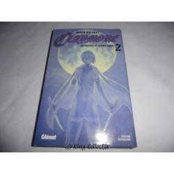Manga - Claymore - No 2 - Norihiro Yagi - Glénat