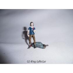 Jeu de construction - The Walking Dead - Sophia Walker - McFarlane
